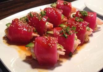 Mio Sushi Living