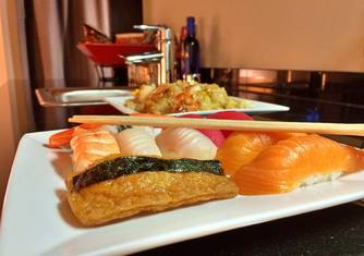 Megu Sushi Bar
