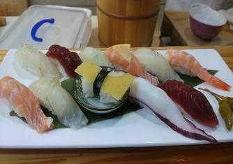 Ristorante Giapponese Sushime