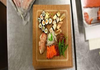 Toro Ristorante Sushi