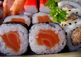 Ristorante Sushi Kai