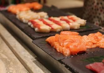Ristorante Sushi Xian Wok