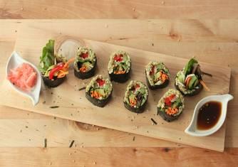 Sushi Fiore
