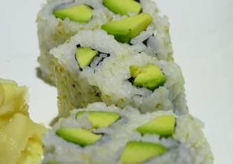 Shogun Sushi-Wok