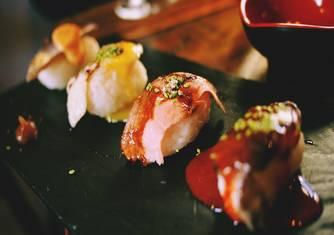 Centro Japanese restaurant