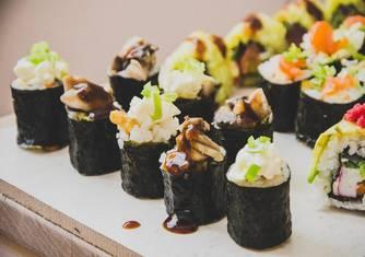 IKO Sushi