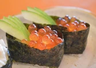 R&M Sushi Restaurant