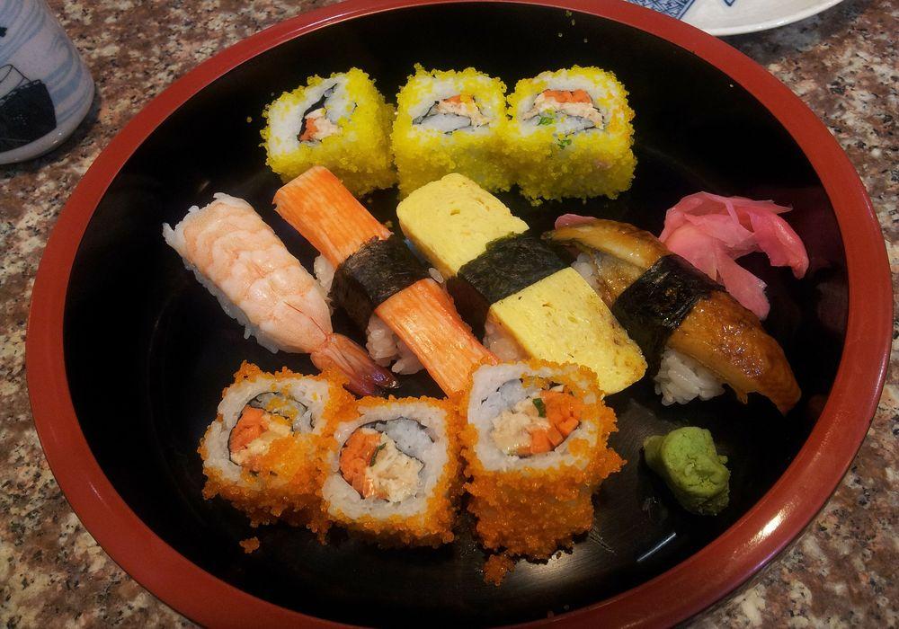 Sushi Okinii
