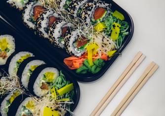 Nuova Asia Sushi Wok
