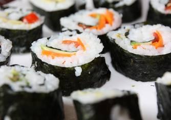 Miyako Kaiten Sushi