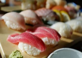 Kyoto Sushi Wok